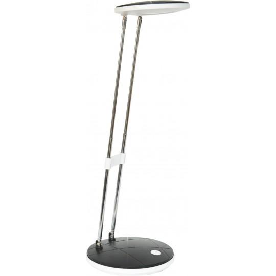 Led lampa M1032 crna Mitea