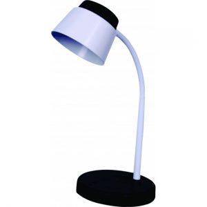 Led lampa M1063 crna Mitea