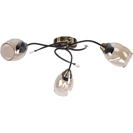 Luster M11026 3 Mitea Lighting