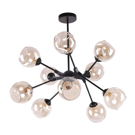 Luster M11033 10 Mitea Lighting