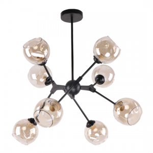 Luster M11033 8 Mitea Lighting