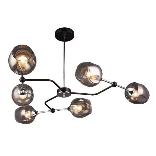 Luster M11062 6 Mitea Lighting