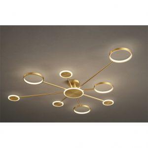 Plafonska svetiljka Vesta368 BBlink