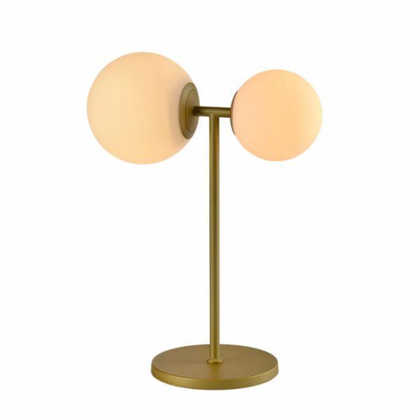 Stona Lampa Vesta 432 Zlato