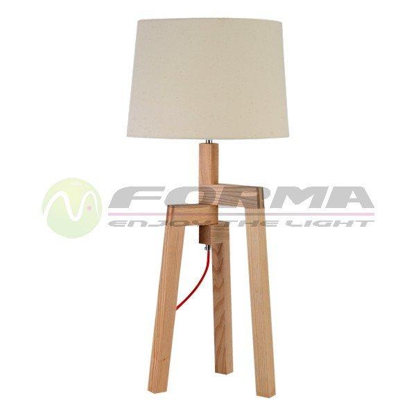 Stona lampa F7801 1T