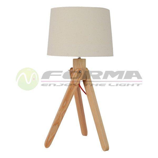 Stona lampa F7802 1T