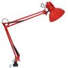 Stona lampa M1070 Crvena Mitea