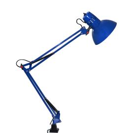 Stona lampa M1070 Plava Mitea