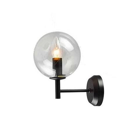 Zidna svetiljka Luna 100 E14