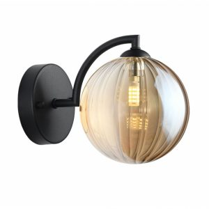 Zidna svetiljka Luna 190 1