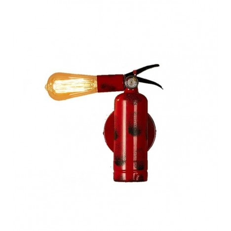 Zidna svetiljka Rustik 129