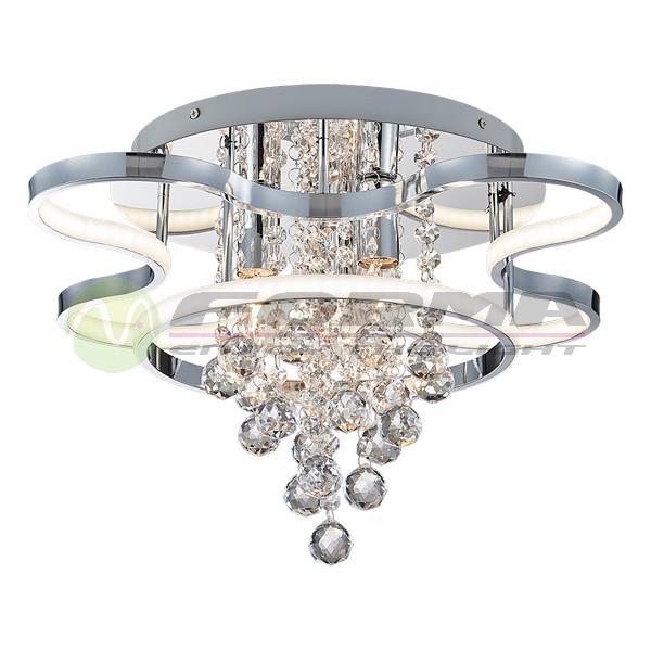 Plafonska lampa F2701 26C