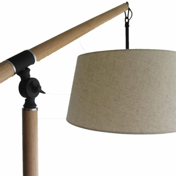Podna lampa RUSTIK 166 dodatak