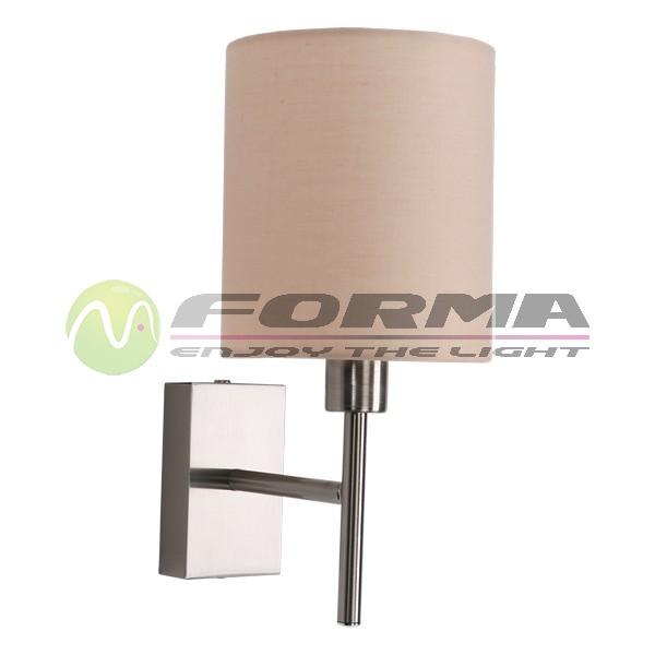 Zidna lampa F7704 1Z BR 1