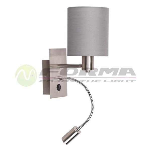Zidna lampa F7704 1ZL GY