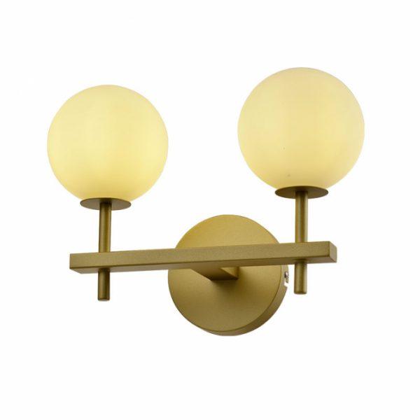 Zidna lampa Vesta 431