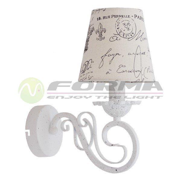 Zidna lampa ml1450 1WB