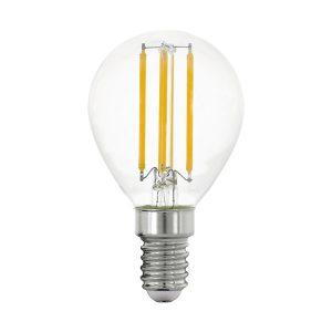 Filament G45 4w E14 Eglo
