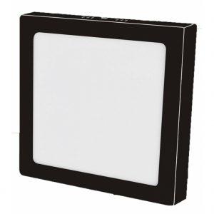 LED PANEL KA S5 18W 4000K CRNI
