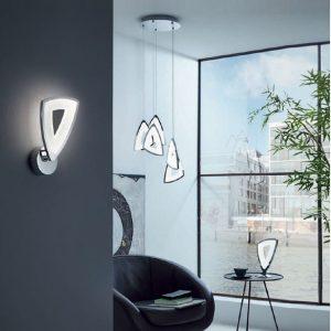 Amonde led lampa 95222 Eglo