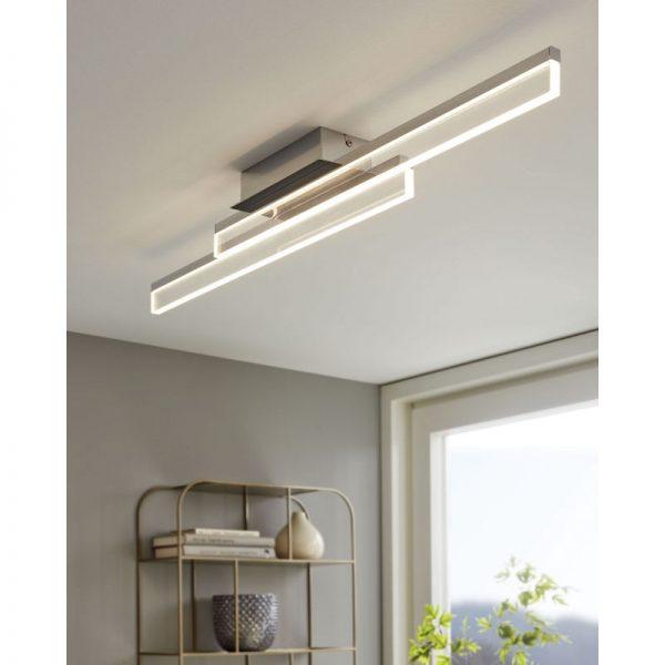 LED LAMPA PALMITAL 97965 Eglo