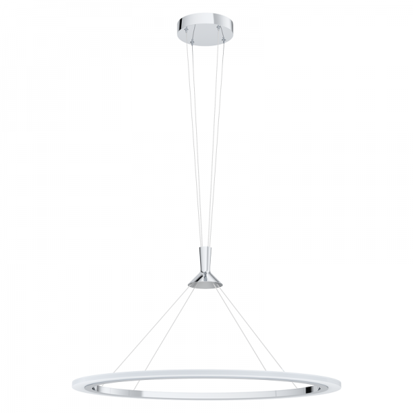 LED LUSTER HORNITOS C 98427 Eglo