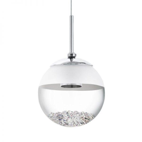 LED LUSTER MONTEFIO 1 93708 Eglo