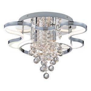Plafonska lampa F2701 26C 300x300 1