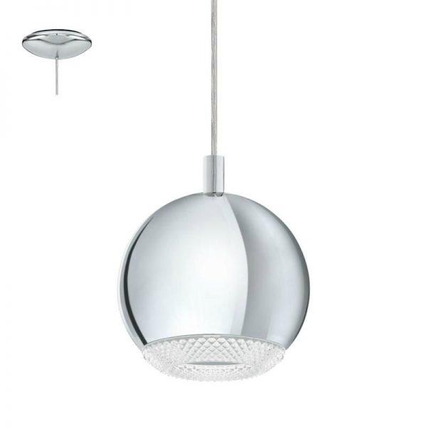 LED LUSTER CONESSA 95911 EGLO