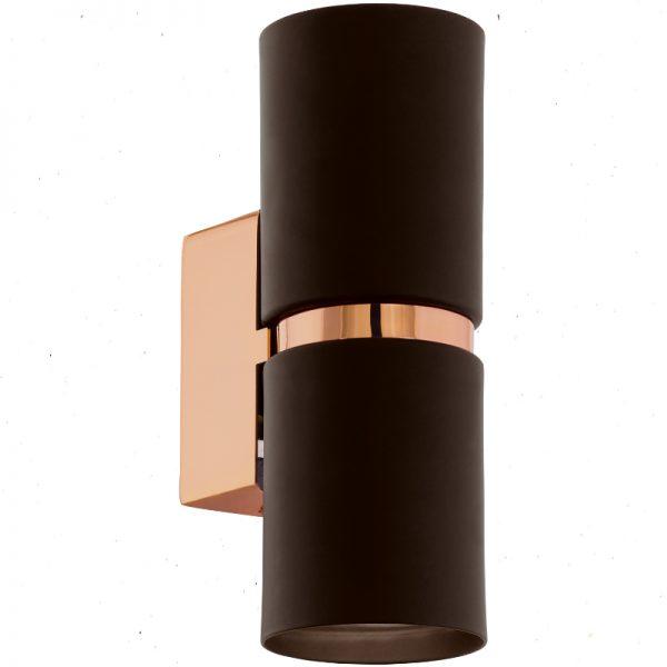 led zidna lampa passa 95371
