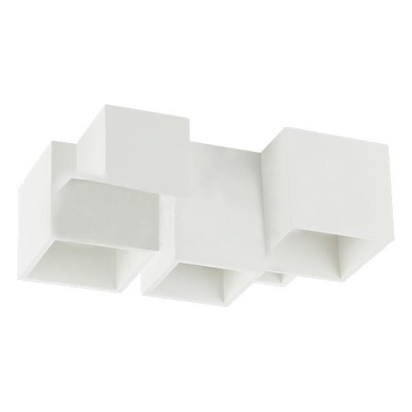 plafonska lampa 5xgu10 f1001 5c cormel forma