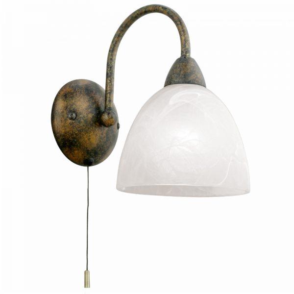 zidna lampa dionis 89898