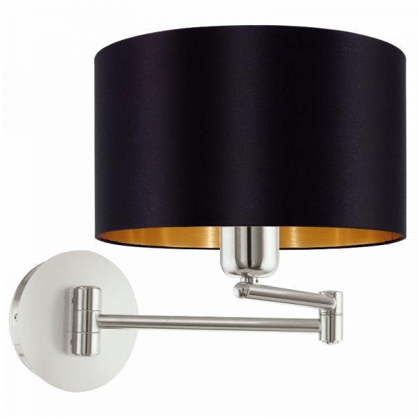 zidna lampa maserlo 95054
