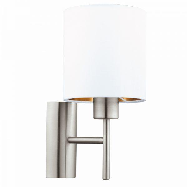 zidna lampa pasteri 95053